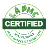LAPMC Certified Logo